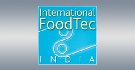 WAM India at International Foodtec Exhibition